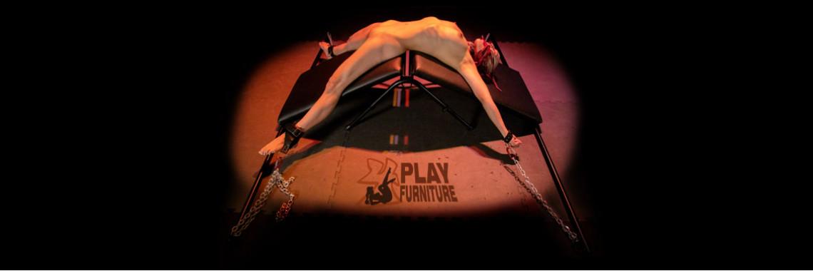 4 Play Furniture - Ultimate Adjustable Massage Table