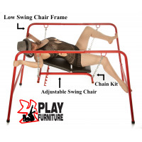 Low Swing Chair Frame