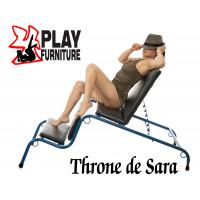 Thrown de Sara (TDS)
