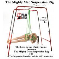 Mighty Mac Suspension Rig